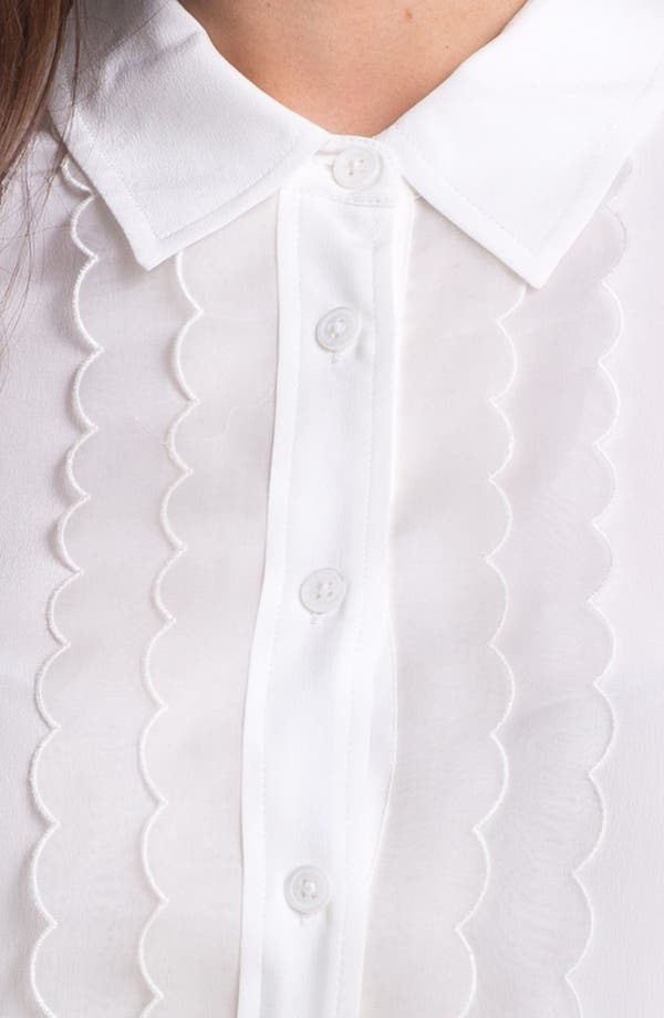 Alternate Image 3  - Equipment 'Brett Clean' Silk Shirt