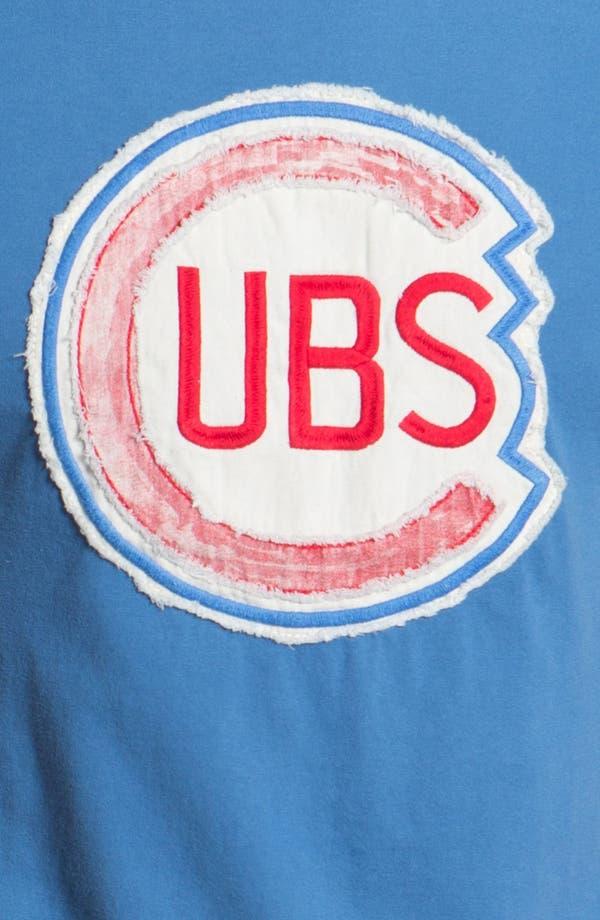 Alternate Image 3  - Red Jacket 'Cubs - Deadringer' T-Shirt