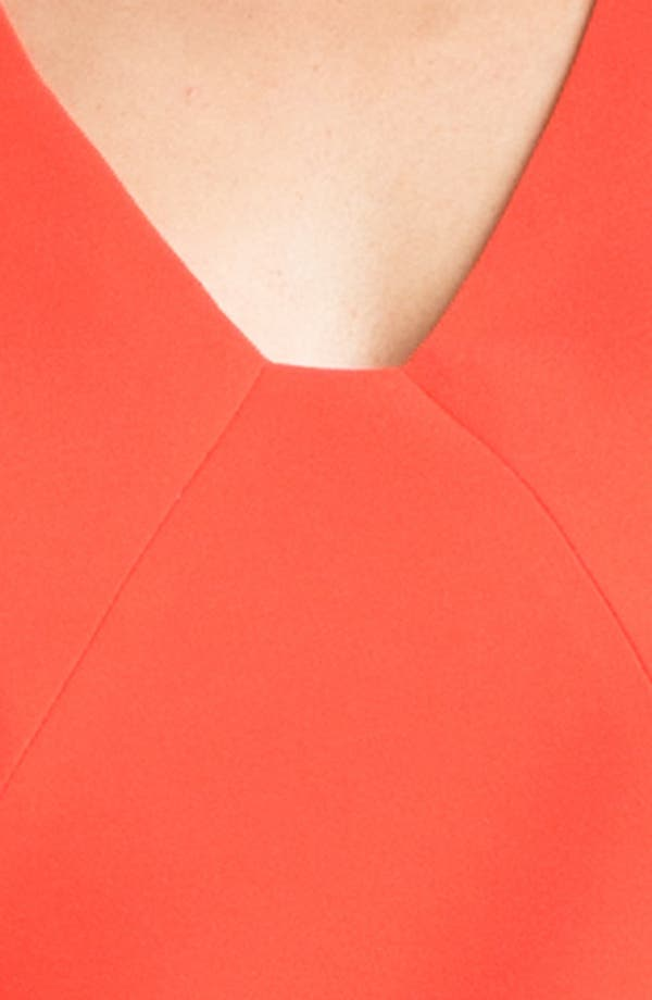 Alternate Image 3  - 4.collective Seamed Shift Dress