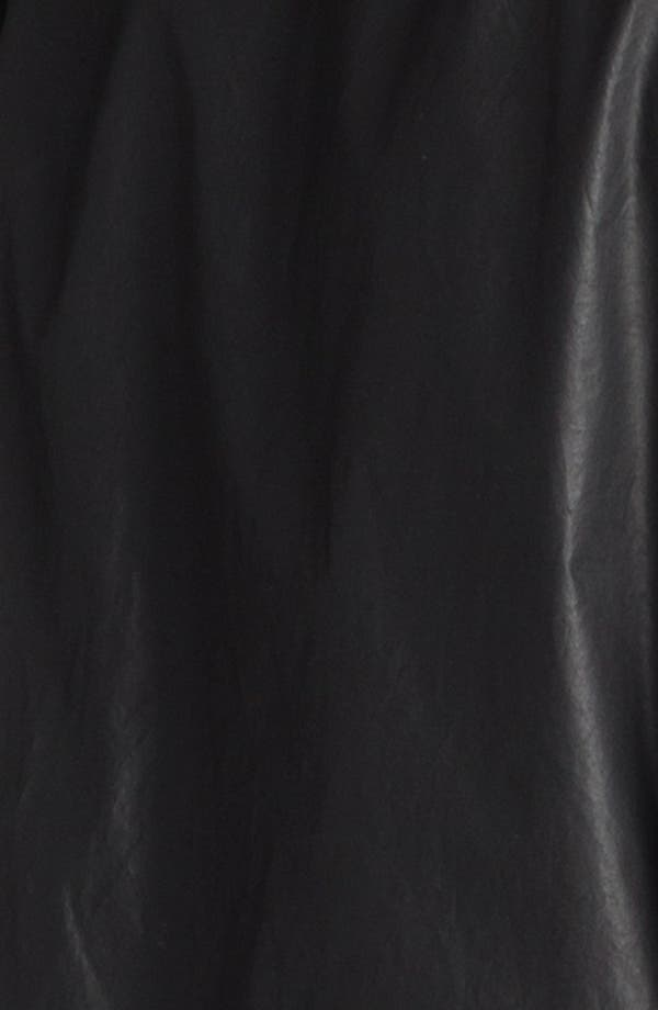 Alternate Image 6  - HELMUT Helmut Lang Glazed Cotton Jacket