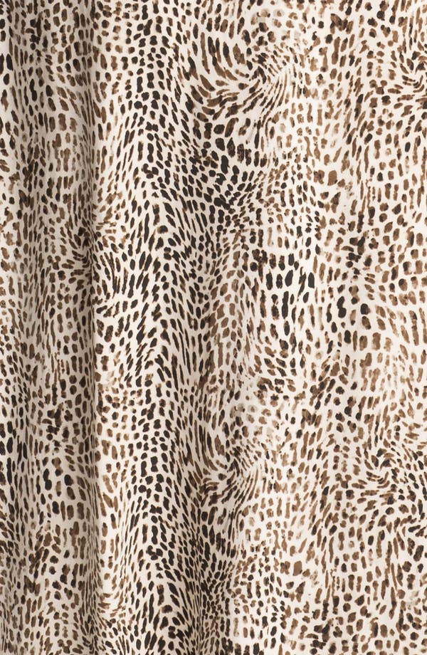 Alternate Image 3  - Vince Camuto 'Rio' Cheetah Print Maxi Dress (Plus) (Online Only)