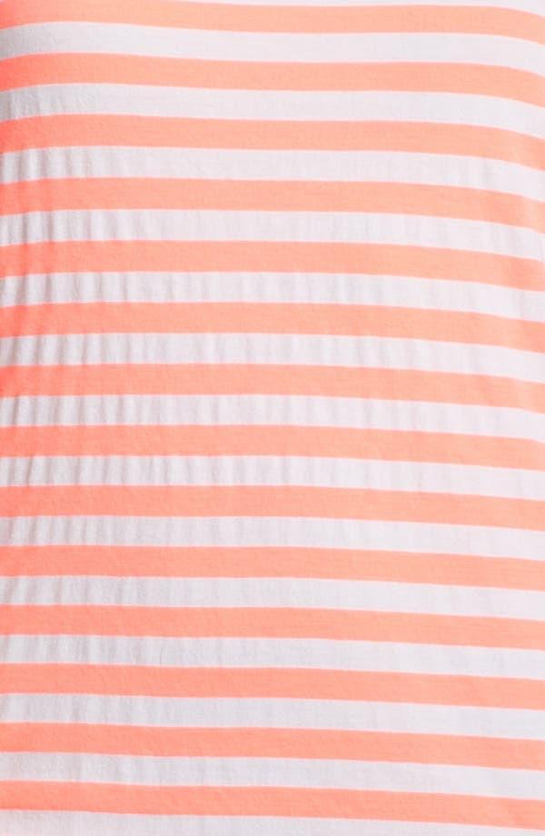 Alternate Image 3  - Lilly Pulitzer® 'Kaley' Stripe T-Shirt Dress