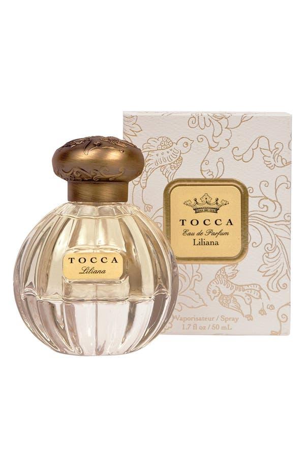 Alternate Image 2  - TOCCA 'Liliana' Eau de Parfum