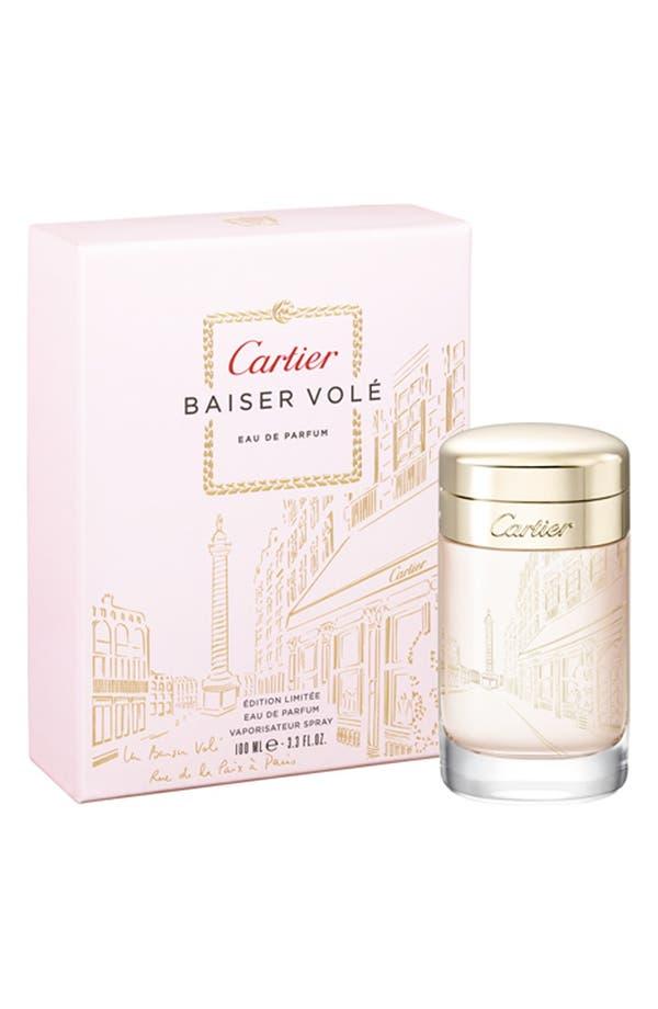 Alternate Image 2  - Cartier 'Baiser Volé d'Amour' Eau de Parfum