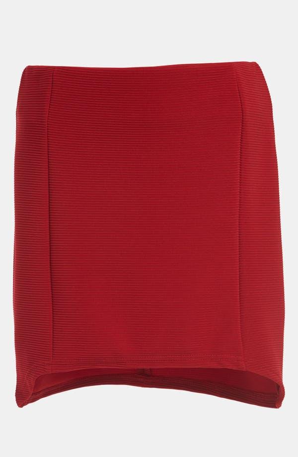 Alternate Image 1 Selected - MINKPINK Miniskirt