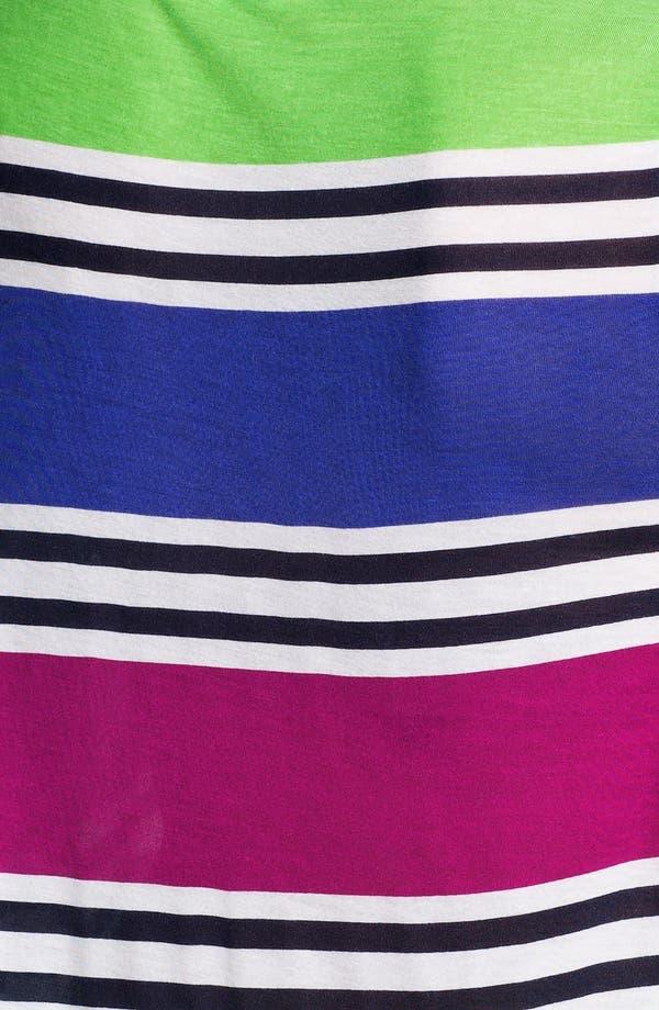 Alternate Image 3  - Splendid Stripe Pocket Tee