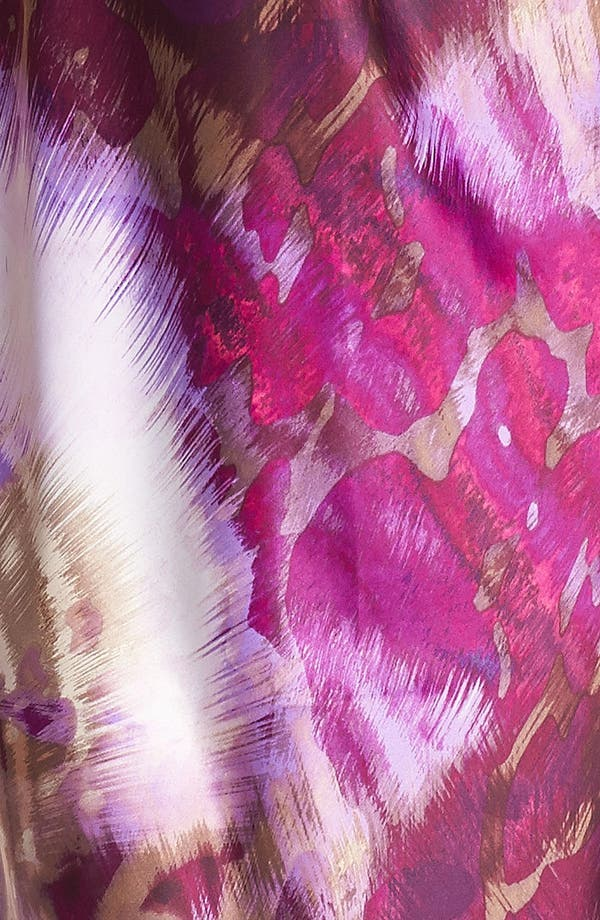 Alternate Image 3  - Natori 'Kabibi' Nightgown