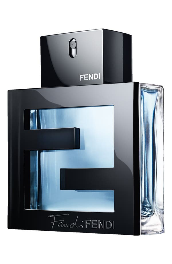 Alternate Image 1 Selected - Fendi 'Fan di Fendi pour Homme Acqua' Eau de Toilette