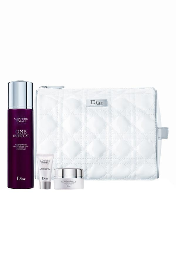 Alternate Image 1 Selected - Dior 'One Essential - Capture Totale' Skincare Set (Nordstrom Exclusive)