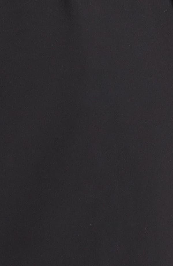 Alternate Image 3  - MICHAEL Michael Kors Asymmetrical Zip Soft Shell Jacket