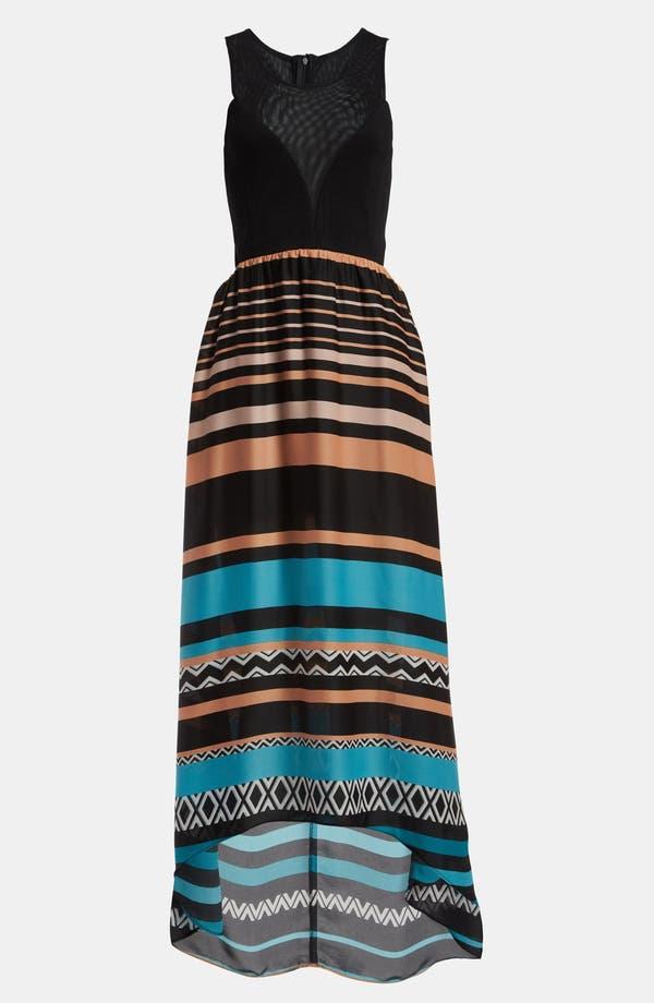 Main Image - Like Mynded Maxi Dress