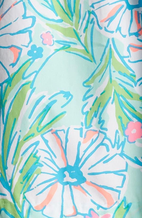 Alternate Image 3  - Lilly Pulitzer® 'Chandie' Strapless Dress
