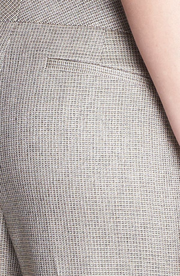 Alternate Image 3  - Classiques Entier® 'Kenor' Tweed Trousers
