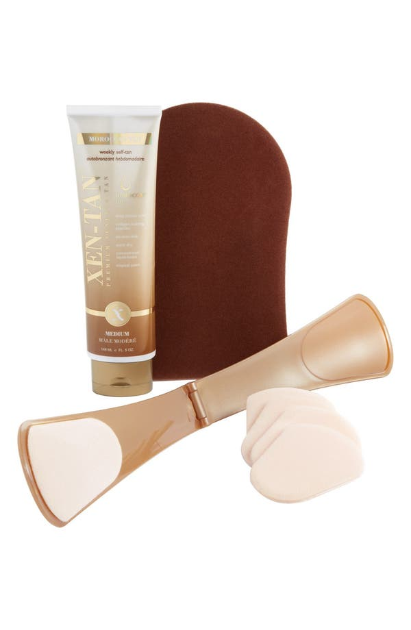 Alternate Image 1 Selected - Xen-Tan® 'Perfect Bronze Glow' Self-Tan Set (Nordstrom Exclusive) ($61 Value)