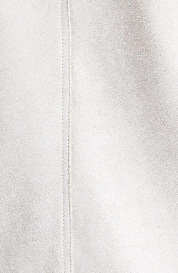 Alternate Image 3  - Trouvé Leather Biker Vest