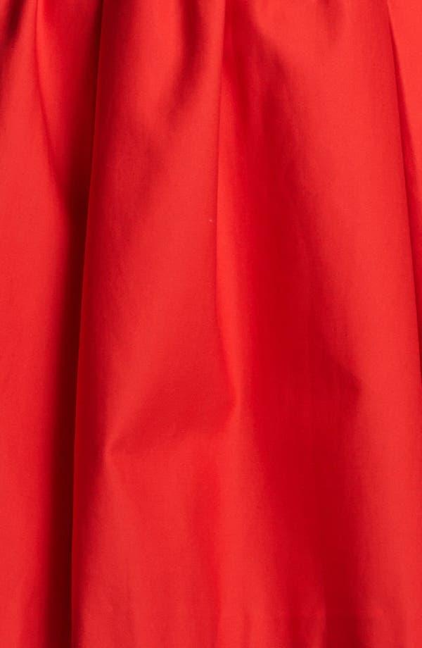Alternate Image 3  - BB Dakota 'Anisa' Cotton Fit & Flare Dress