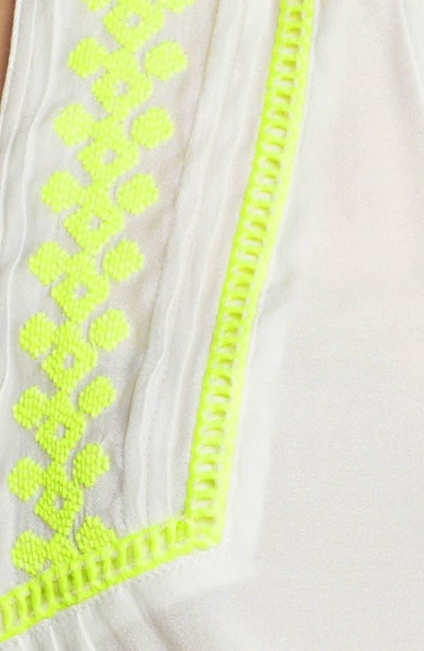 Alternate Image 3  - Pure Sugar Embellished Top
