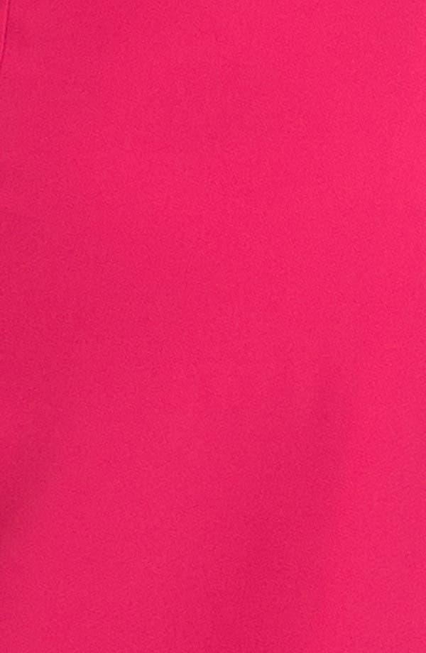 Alternate Image 3  - Halogen® Seamed Sheath Dress (Petite)