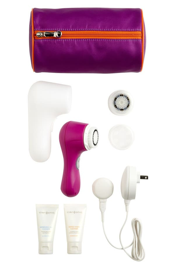 Main Image - CLARISONIC® 'Mia 2 - Orchid' Sonic Skin Cleansing System (Nordstrom Exclusive) ($199 Value)