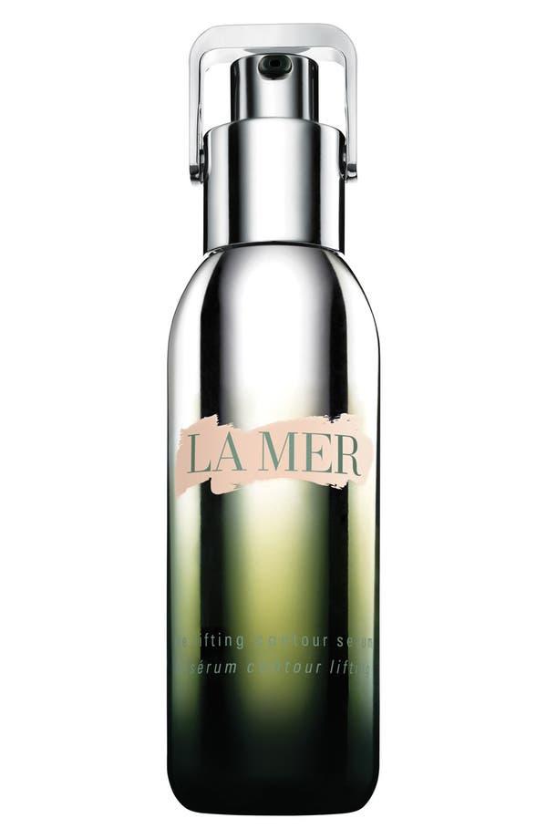 Alternate Image 1 Selected - La Mer 'The Lifting Contour' Serum