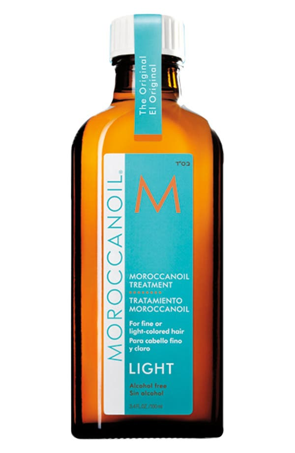 Alternate Image 1 Selected - MOROCCANOIL® Treatment Light