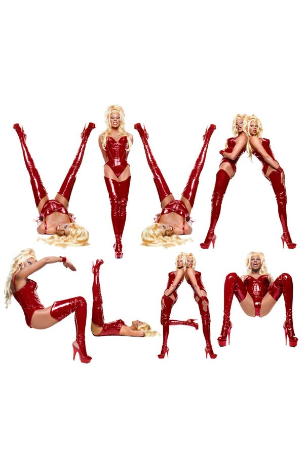 Alternate Image 1 Selected - M·A·C Viva Glam I Collection