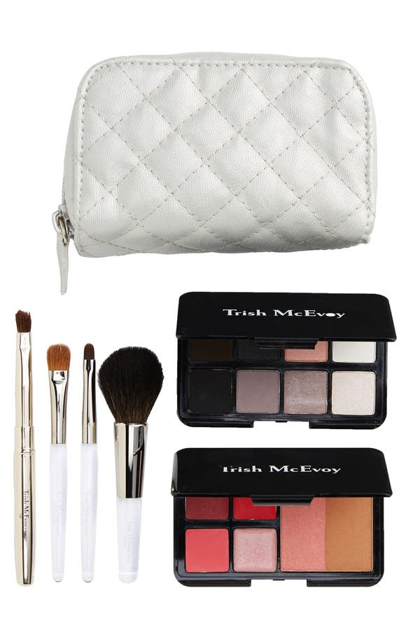 Alternate Image 1 Selected - Trish McEvoy Portable Beauty Collection ($230 Value)