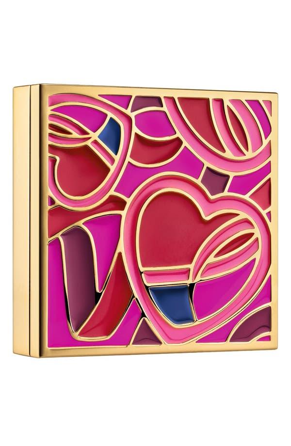 Alternate Image 1 Selected - Estée Lauder 'Pink Ribbon Evelyn Lauder Dream Collection' Perfume Compact