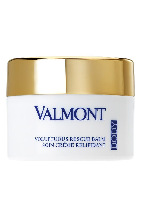 Alternate Image 1 Selected - Valmont 'Voluptuous' Rescue Balm