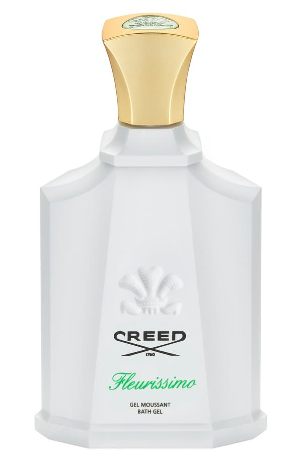 Alternate Image 1 Selected - Creed 'Fleurissimo' Shower Gel