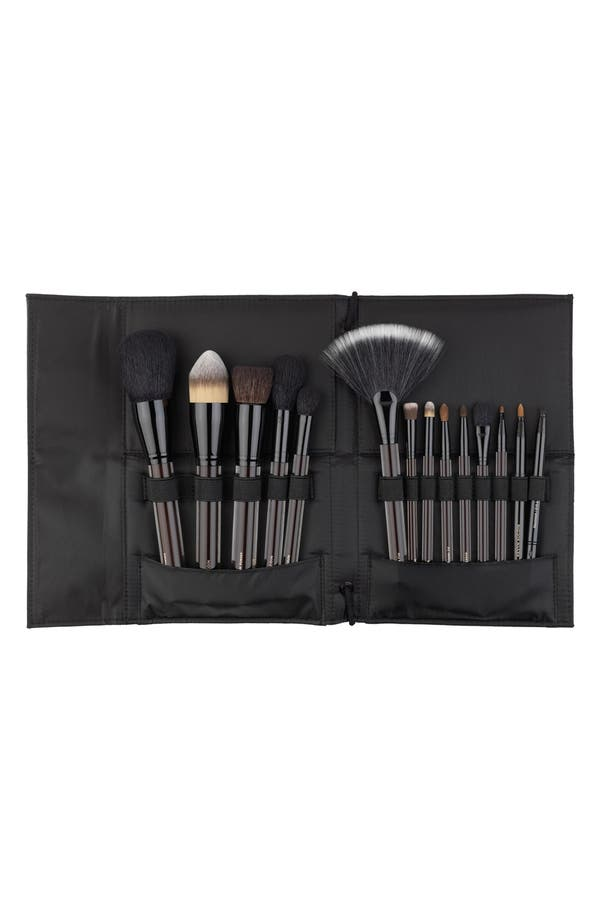 Alternate Image 3  - SPACE.NK.apothecary Kevyn Aucoin Beauty The Essential Brush Collection ($710 Value)