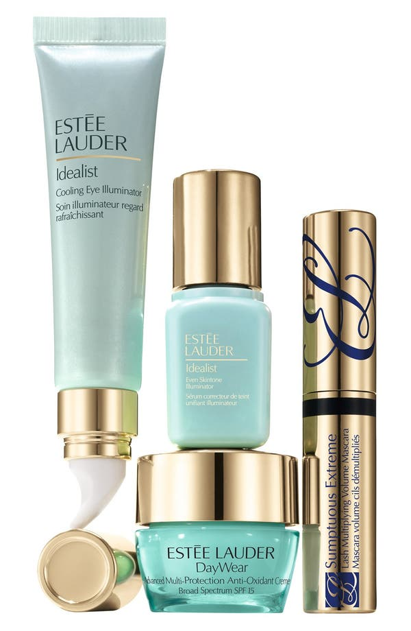 Alternate Image 1 Selected - Estée Lauder 'Beautiful Eye Solutions' Set (Limited Edition) ($90 Value)