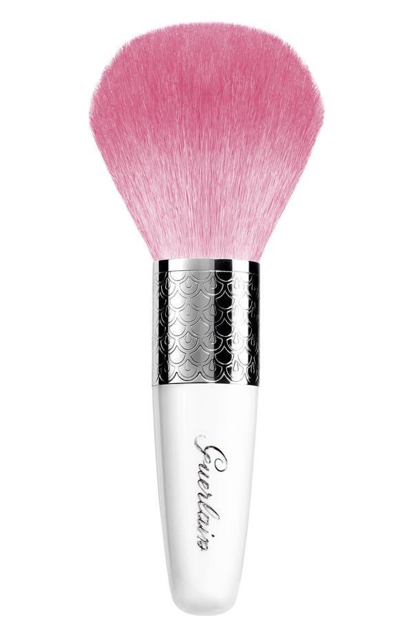 Alternate Image 1 Selected - Guerlain 'Météorites' Powder Brush