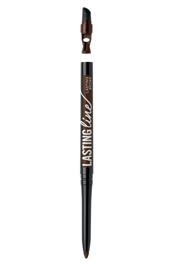 Alternate Image 1 Selected - bareMinerals® 'Lasting Line - True Romantic' Long Wear Eyeliner