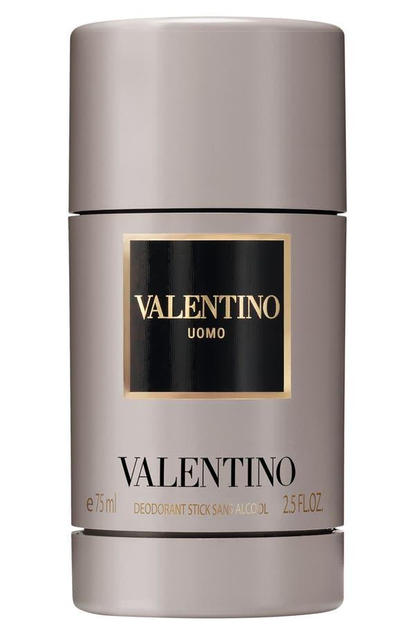 Main Image - Valentino 'Uomo' Deodorant Stick