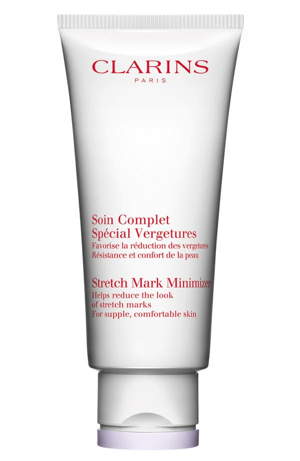 Alternate Image 1 Selected - Clarins Stretch Mark Minimizer