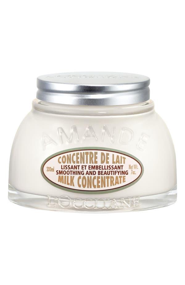 Main Image - L'Occitane Almond Milk Concentrate
