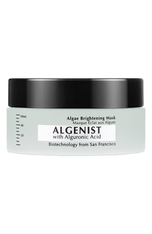 Alternate Image 1 Selected - Algenist Algae Brightening Mask