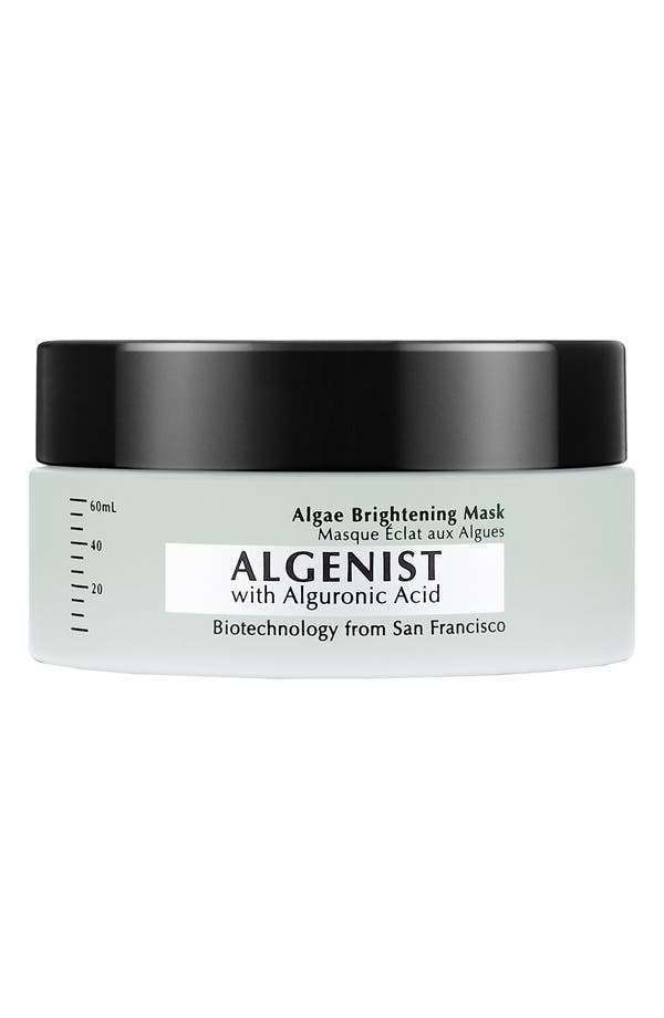 Main Image - Algenist Algae Brightening Mask