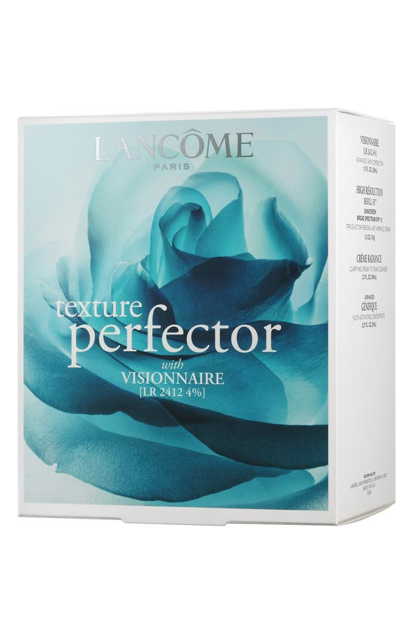 Alternate Image 2  - Lancôme 'Visionnaire' Spring Set ($146 Value)