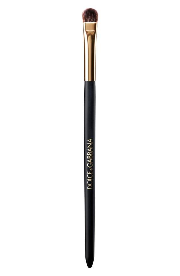 Alternate Image 1 Selected - Dolce&Gabbana Beauty Eyeshading Brush
