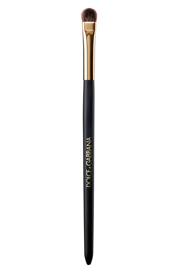 DOLCE&GABBANA BEAUTY Eyeshading Brush