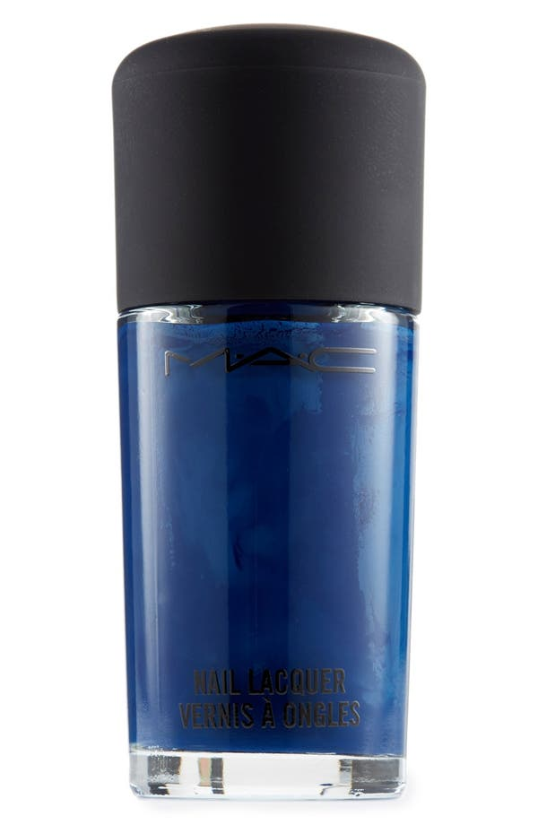 Alternate Image 1 Selected - M·A·C Nail Lacquer