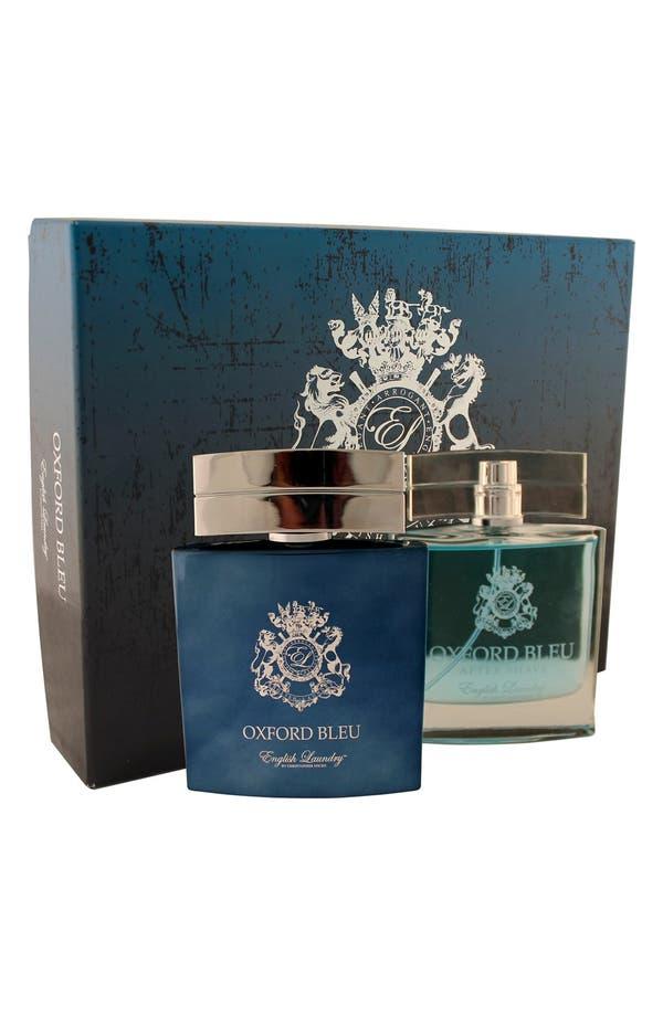 Main Image - English Laundry 'Oxford Bleu' Set ($135 Value)