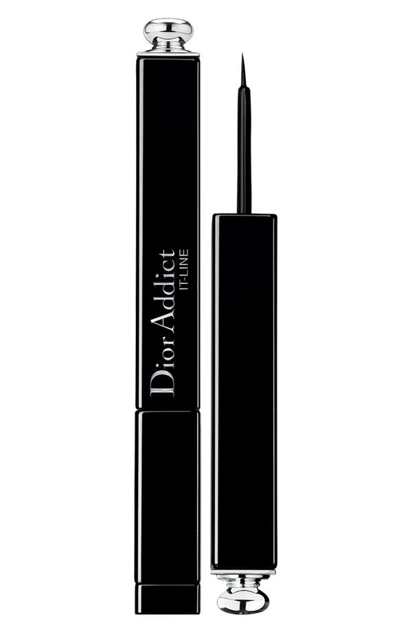 Alternate Image 1 Selected - Dior 'Addict It-Line' Liquid Eyeliner