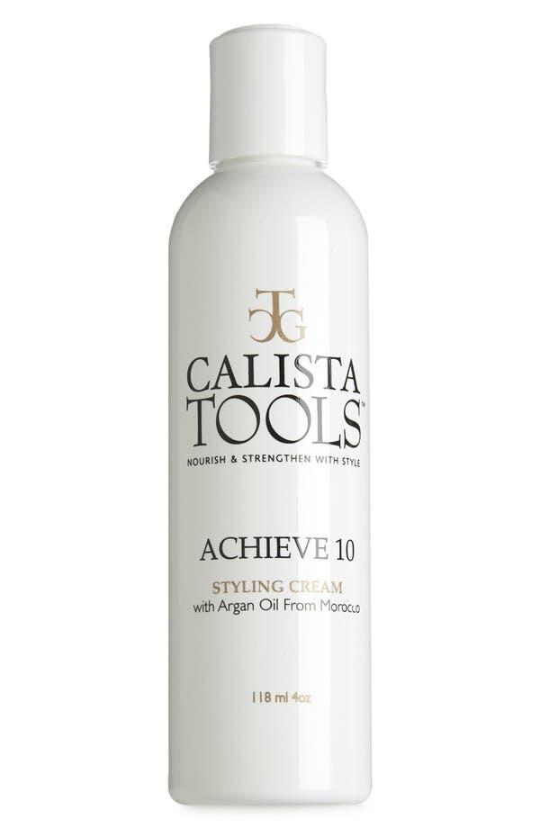 Main Image - CALISTA TOOLS™ 'Achieve 10' Styling Cream