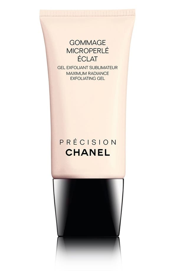 Alternate Image 1 Selected - CHANEL GOMMAGE MICROPERLÉ ÉCLAT 