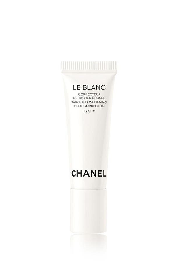 Main Image - CHANEL LE BLANC 