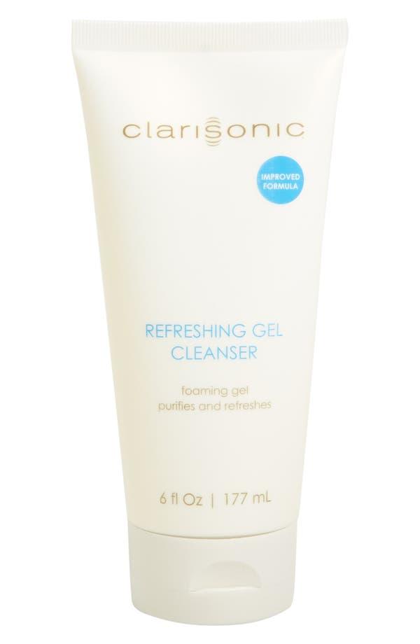 Alternate Image 1 Selected - CLARISONIC Refreshing Gel Cleanser