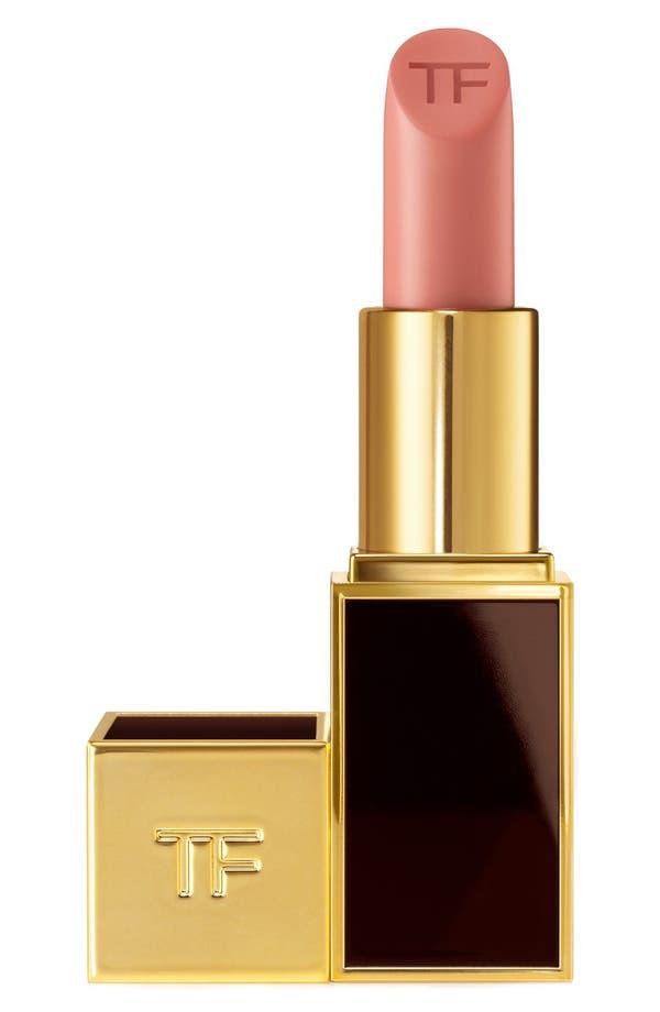 Alternate Image 1 Selected - Tom Ford Lip Color Matte